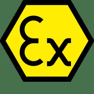 Valeport ATEX logo