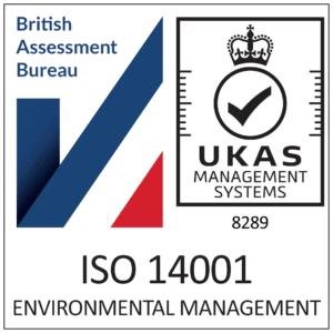 Valeport ISO 14001