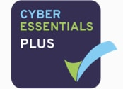 Valeport Cyber Essentials Plus logo